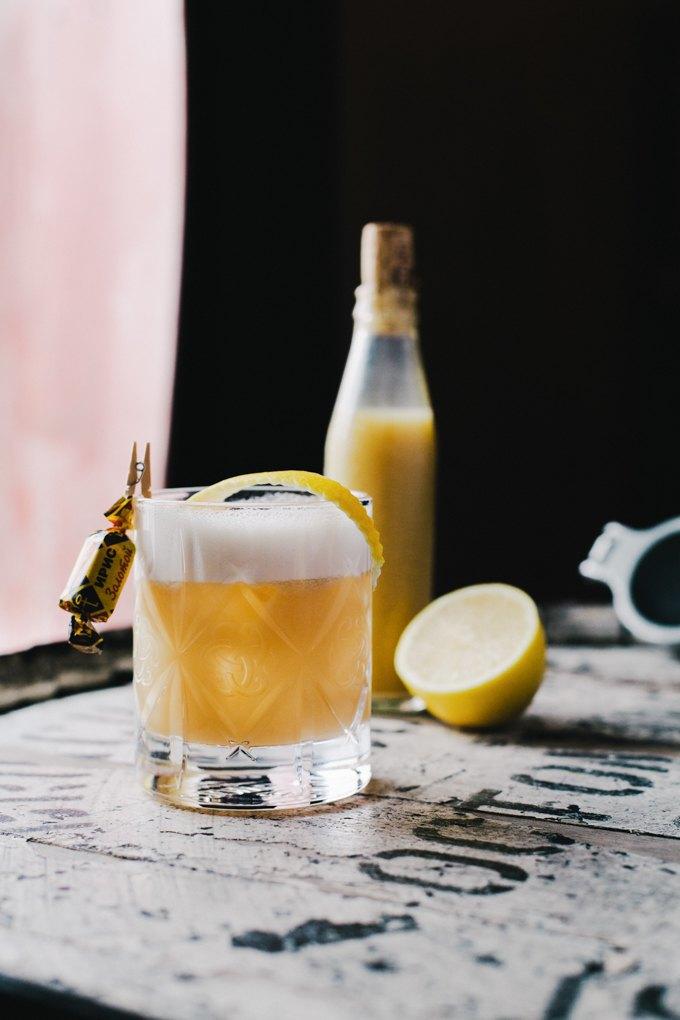 10самых популярных коктейлей Москвы. Изображение № 17.