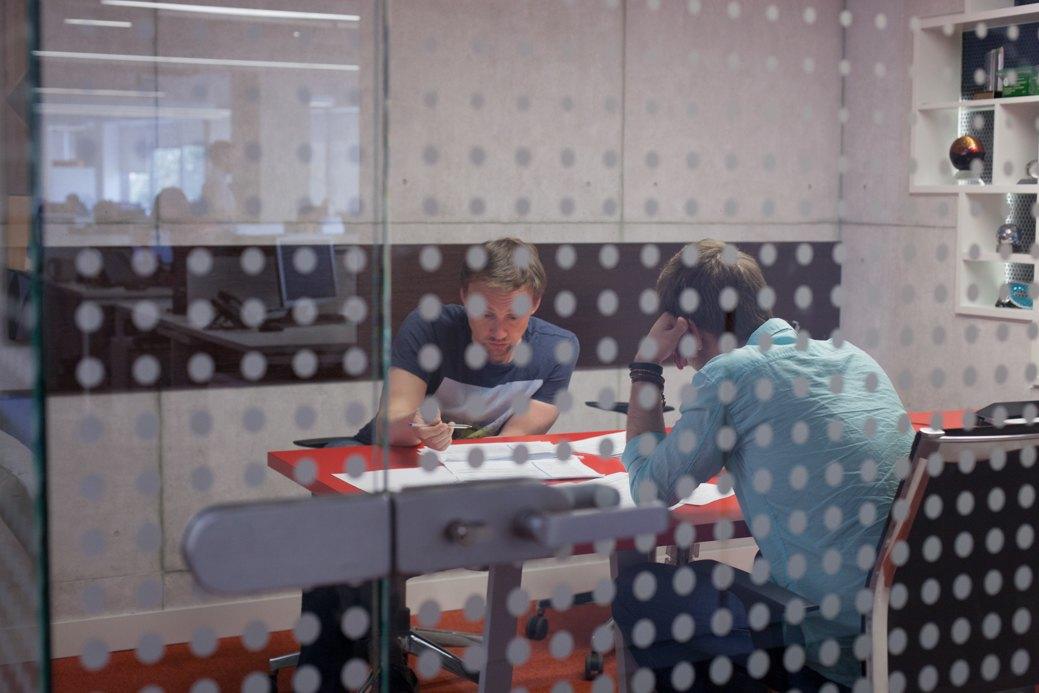 Как работают в«Альфа-банке». Изображение № 29.