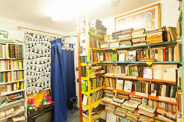 Гид по секонд-хендам и винтажным магазинам: 11 мест в Петербурге. Изображение № 82.