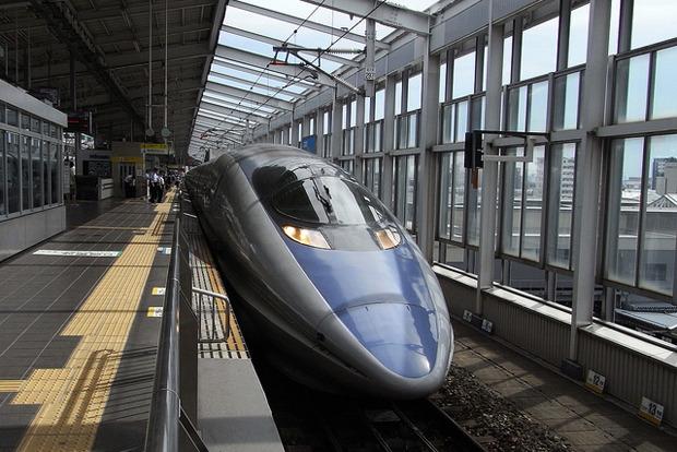 Дизайн от природы: Транспортные и архитектурные инновации в Японии. Изображение № 5.