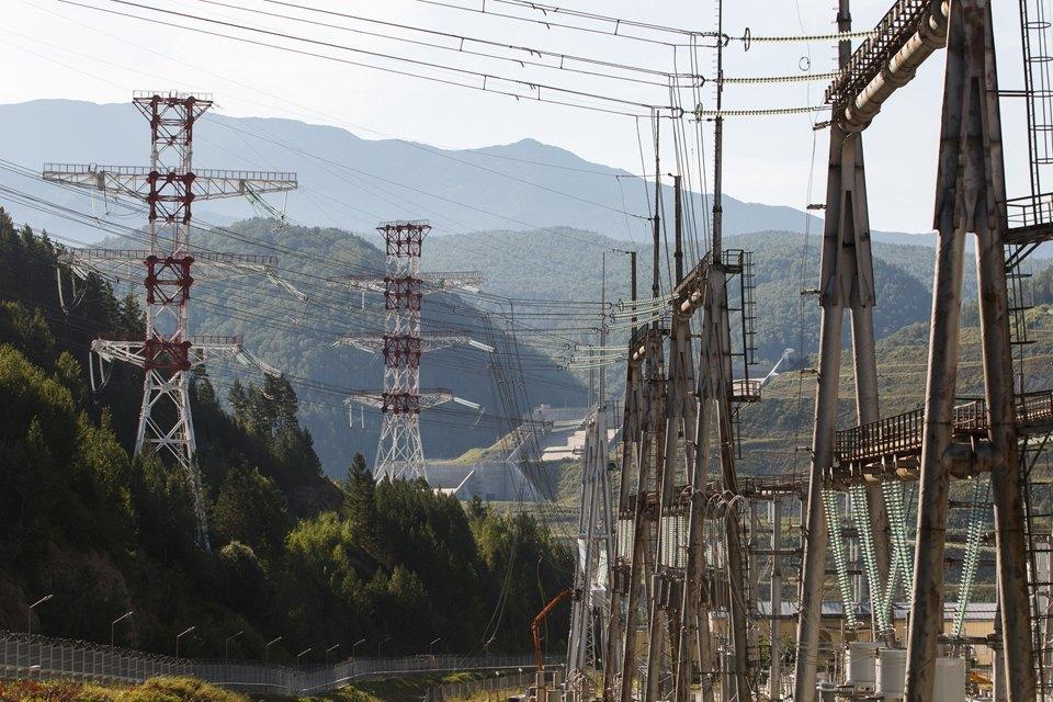Как работает гидроэлектростанция. Изображение № 40.