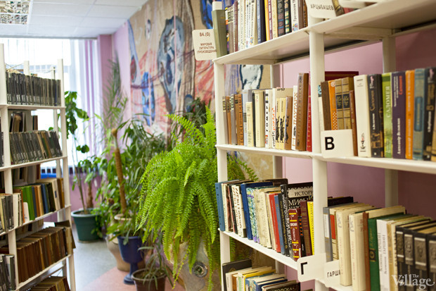 Интервью: Ирина Прохорова о библиотеках, стереотипах и имидже городов. Изображение № 26.