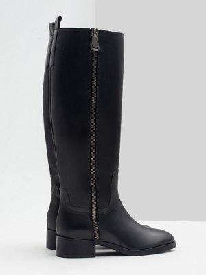 33 пары женской обуви на зиму. Изображение № 3.