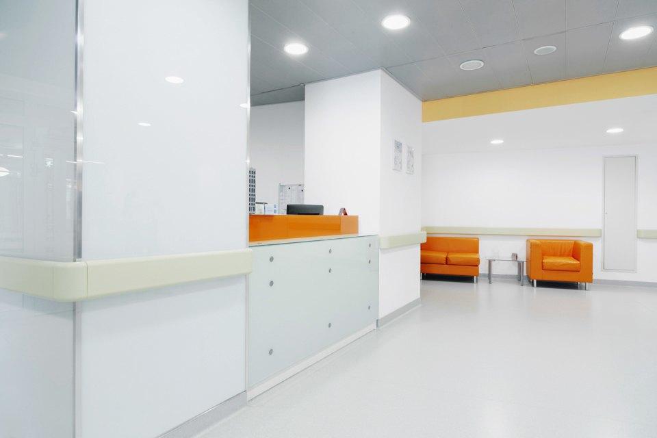 «Клиника+31». Изображение № 6.