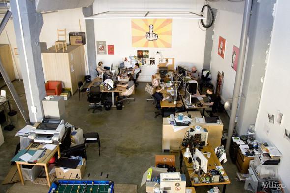 Офис недели: The Creative Factory. Изображение № 37.