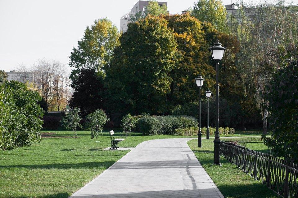 Обновлённый Сиреневый сад наЩёлковском шоссе. Изображение № 20.
