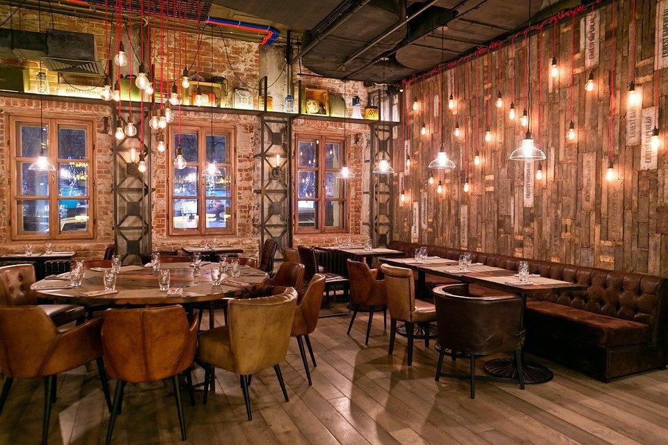 Ресторан «Фаренгейт». Изображение № 10.