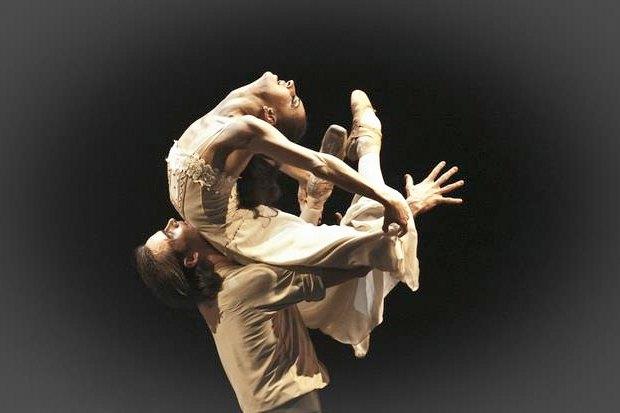 Этим вечером: Спектакль по Хармсу, балет «Анна Каренина» и две выставки. Изображение № 3.
