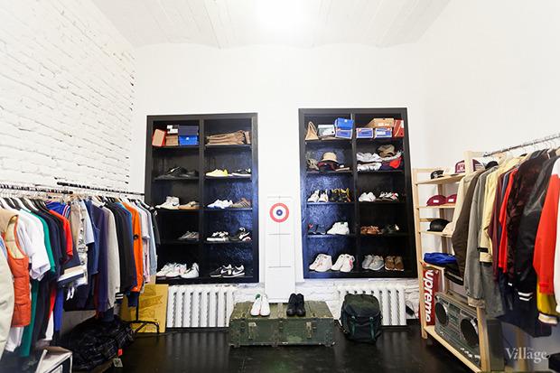 Гид по секонд-хендам и винтажным магазинам  11 мест в Петербурге.  Изображение ... 7b4c3aa15de