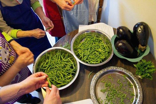 Как мигранты учат жителей Нью-Йорка готовить . Изображение № 3.