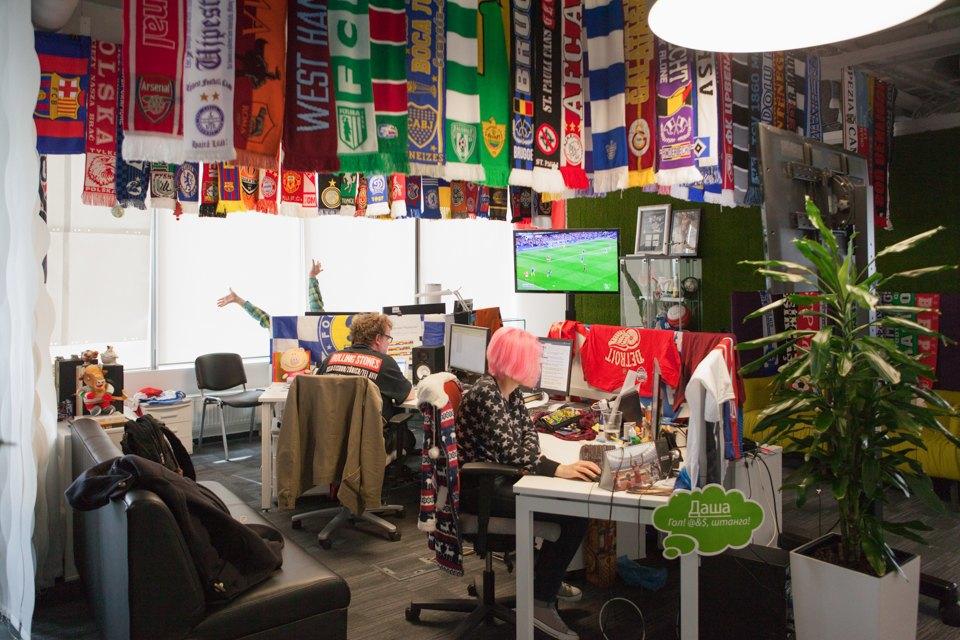 Как работают вMail.RuGroup. Изображение № 30.