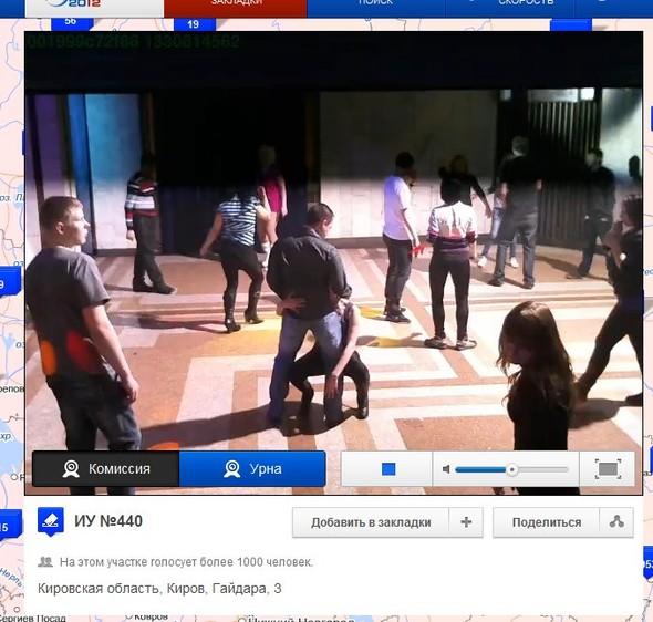 ЦИК, ложь и видео: Александр Уржанов о веб-камерах на участках. Изображение № 1.