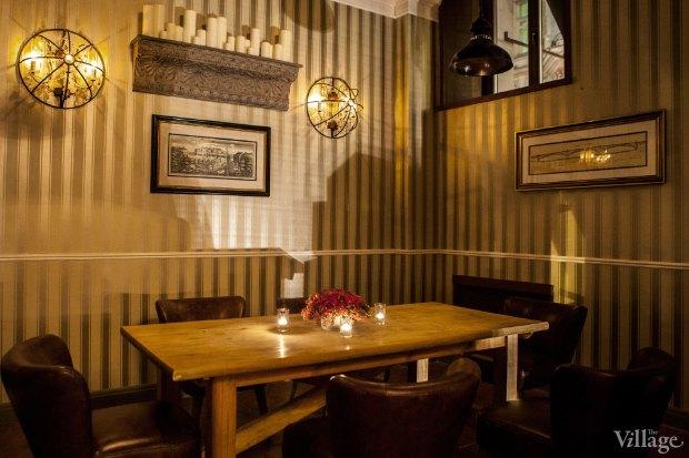 Новое место: Кафе Far Rockaway и Far Bar. Изображение № 5.