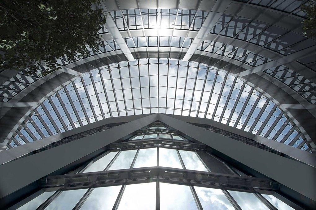 Продажи вверх: 10 самых дорогих небоскрёбов корпораций. Изображение № 27.