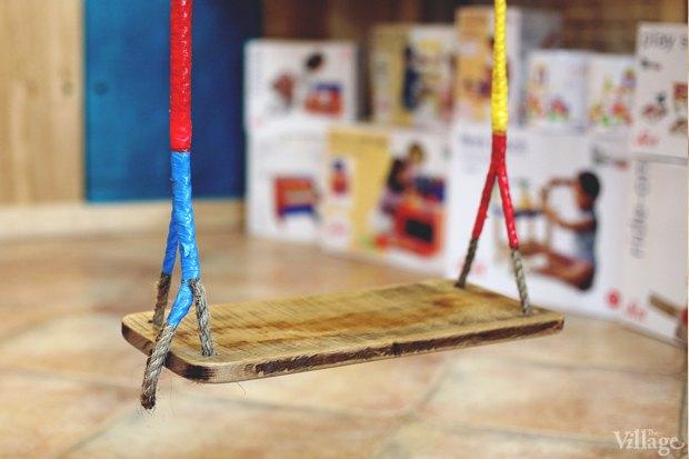 Новое место: Магазин игрушек «Понарошку». Изображение № 17.