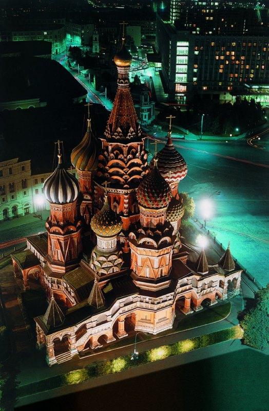 Утро в Москве: 15 августа. Изображение № 5.