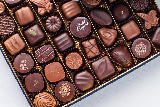 На 1-й Тверской-Ямской открылся шоколадный бутик Debauve & Gallais. Изображение № 5.
