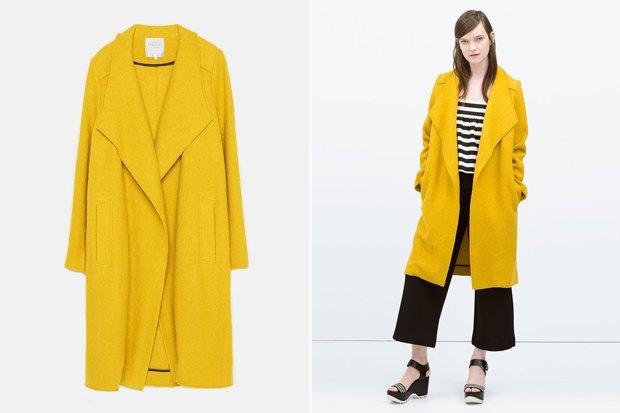 be331c5f4bd Где купить женское пальто  9 вариантов от 3 500 до 15 500 рублей.  Изображение