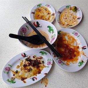 Пищевая плёнка: 41 красивый Instagram седой. Изображение № 53.