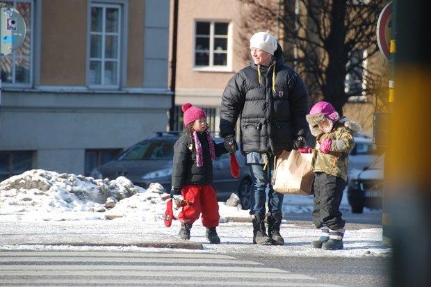 Как утепляются жители Канады, Швеции, Норвегии и Гренландии. Изображение № 23.
