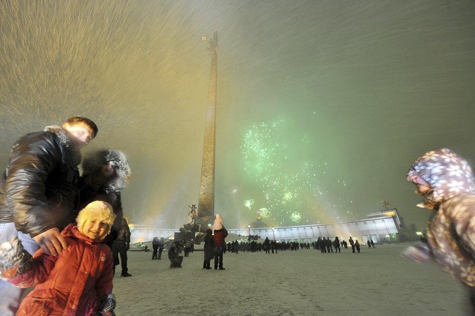 Камера наблюдения: Москва глазами Антона Тушина. Изображение № 21.