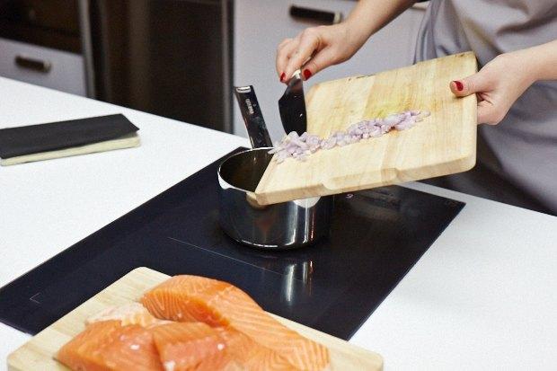 Шеф дома: Рецепты из путешествий Юлии Тарнавской. Изображение № 31.