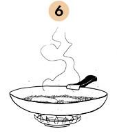 Рецепты шефов: Чаван-муши с икрой и молоками. Изображение № 10.