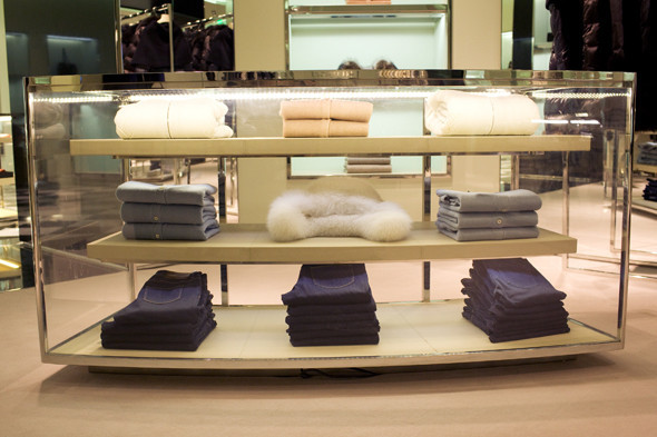 Магазин Prada в «Крокус Сити Молле». Изображение № 18.