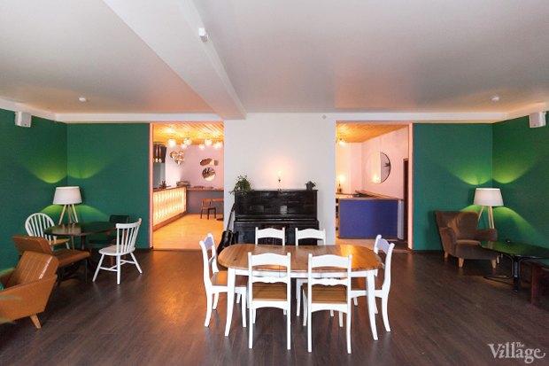 Кафе-бар TheLocal в Авиагородке. Изображение № 7.