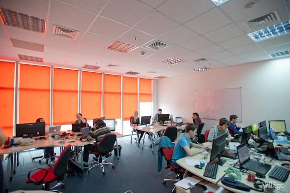 Офис недели (Киев): Сiklum. Изображение № 32.