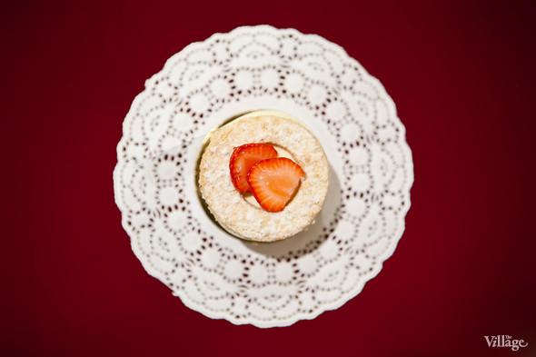 Пирожное «Фризье» — 250 рублей. Изображение № 7.