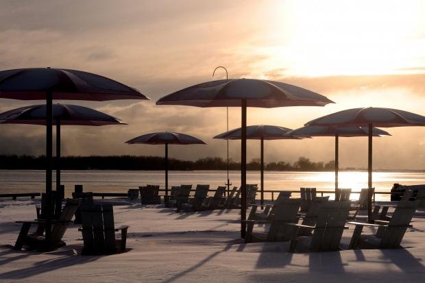 Иностранный опыт: 6 городских пляжей. Изображение № 28.