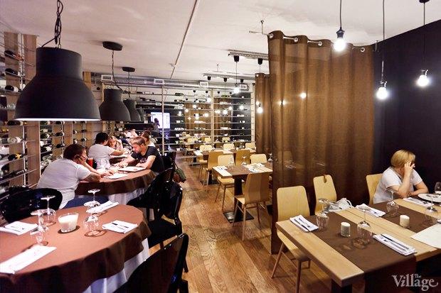 Новое место: Винный бар Vinostudia. Изображение № 16.