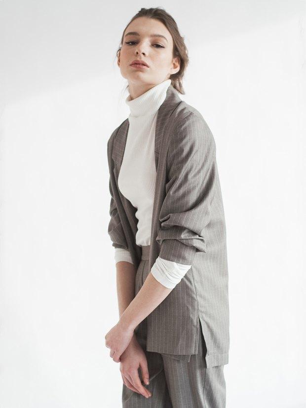 c27278422d1ae Российские марки базовой одежды — The Village