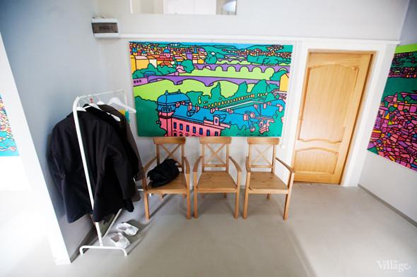 Офис недели (Петербург): Изо проект «Парта». Изображение № 27.