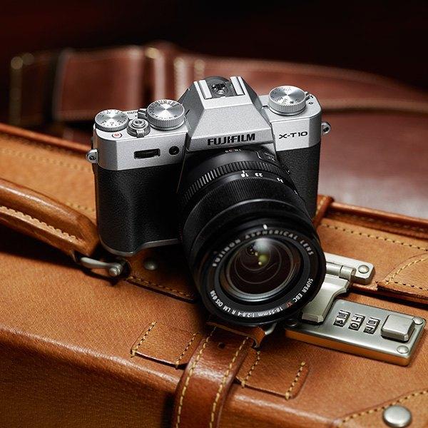 Гид по подаркам: Фотоаппараты и фотоаксессуары. Изображение № 5.