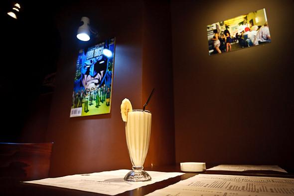 Изображение 41. Новое место: кофейня Brooklyn Local (Петербург).. Изображение № 30.