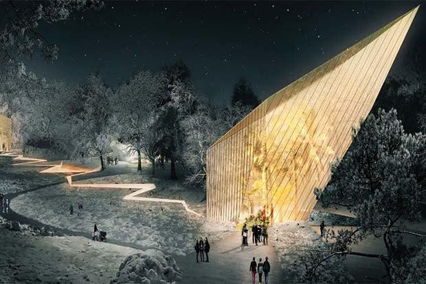 Парк «Ходынское поле» построят попроекту LAND Milano Srl.. Изображение № 6.