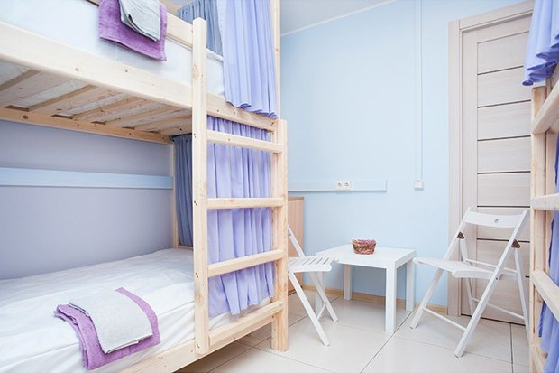 Срочно в номер: 10 новых хостелов в Москве. Изображение № 10.