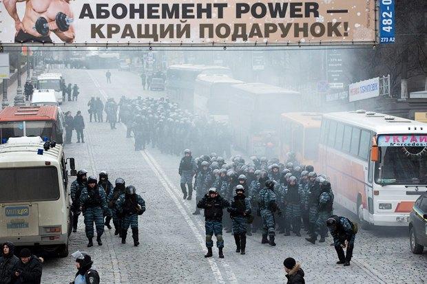 Что дальше: Предприниматели, журналисты, блогеры — о перспективах «Евромайдана». Изображение № 3.