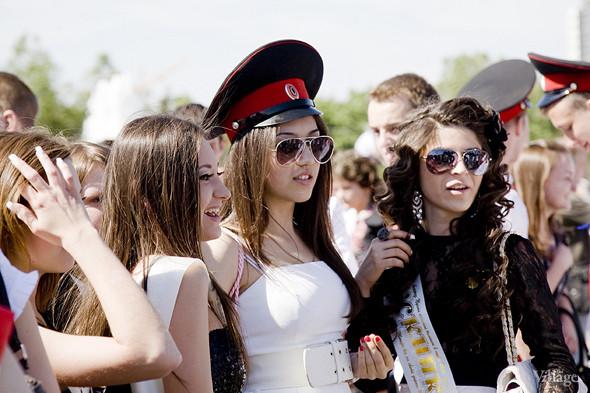 Изображение 60. Фоторепортаж: Последний звонок в Москве.. Изображение № 51.