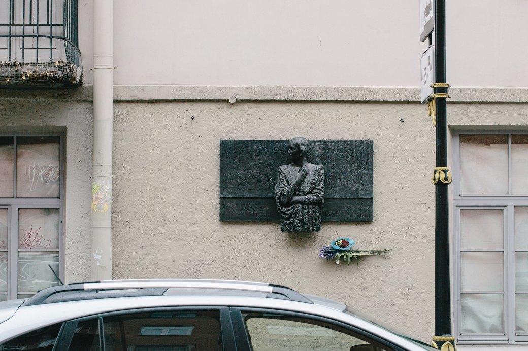 Я живу в«Слезе социализма» (Петербург). Изображение № 7.