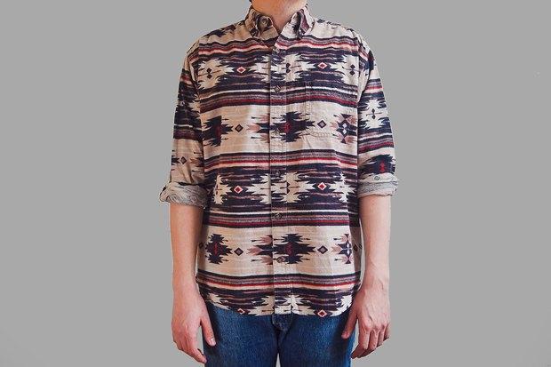Вещи недели: 13фланелевых рубашек. Изображение № 20.