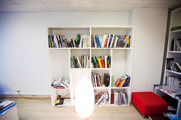 Офис недели (Петербург): Art Studio Design & Construction. Изображение № 30.