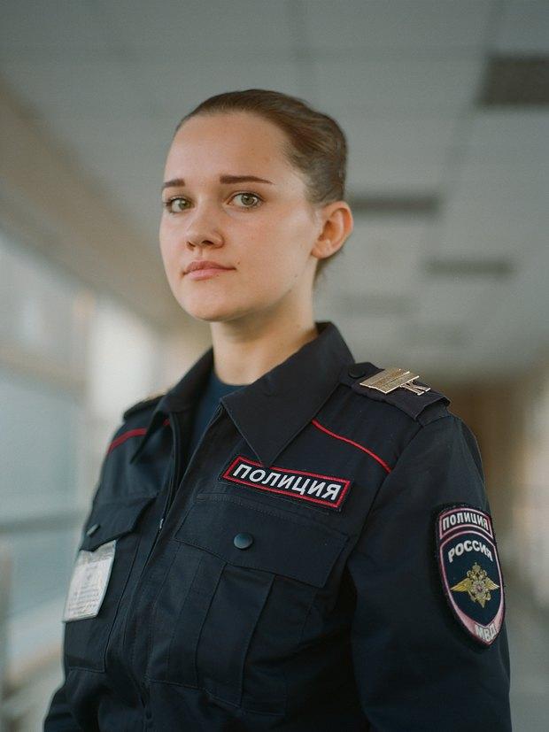 Работа в полиции для девушек спб без опыта работа для подростков кишинев