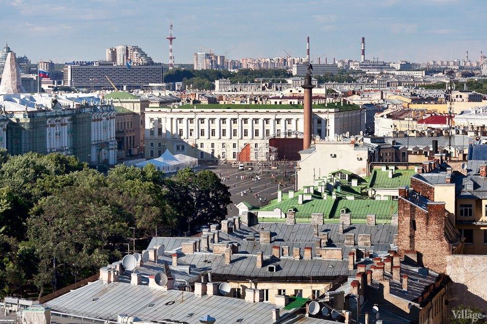 6 смотровых площадок Петербурга. Изображение № 24.
