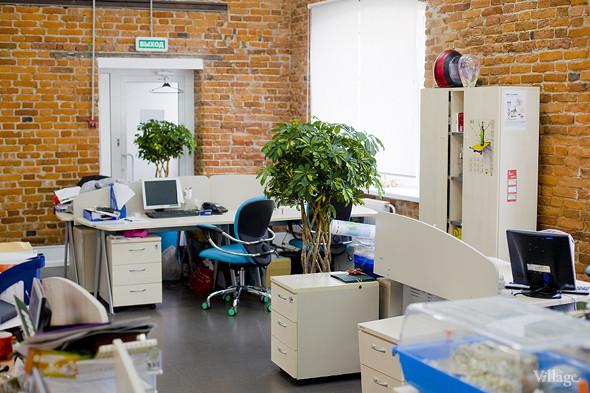 Офис недели: Progression. Изображение № 16.