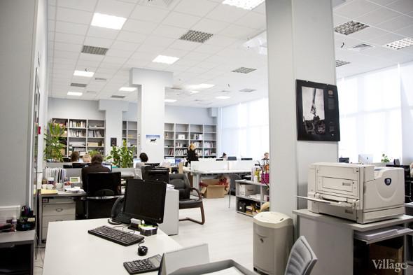 Офис недели (Москва): Simple. Изображение № 19.