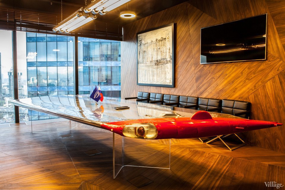 Офис недели (Москва): «Авиализинг». Изображение № 8.