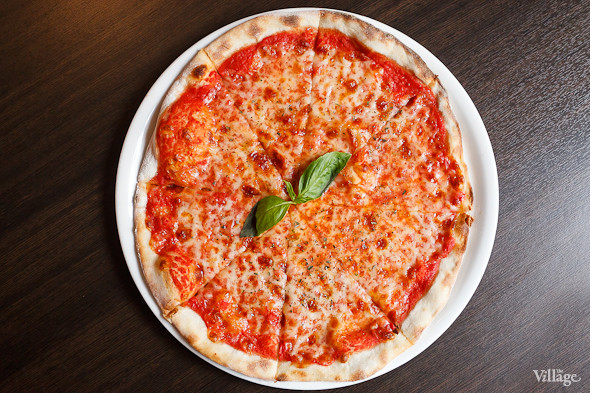 Пицца «Маргарита» — 260 рублей. Изображение № 24.